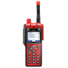 STP8X000 Tetra radio