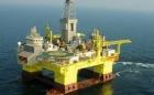 BT 4000 deepwater platform