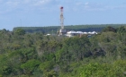 Alvopetro Energy has announced that its 197(2) well, located on Block 197 in the Recôncavo Basin in the State of Bahia, Brazil, has discovered natural gas
