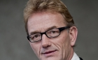 Are Føllesdal Tjønn, CEO, Software at DNV GL