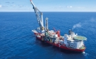 Atoll is the first new project to come into production for BP in 2018