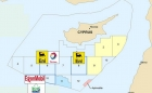 Eni has been awarded two exploration blocks offshore Cyprus