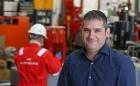 Ian Clark, managing director of ITC Hydraulics