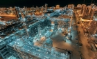 Qatargas and RasGas LNG production facilities
