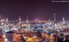 Shell petrochemical complex in China