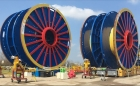TechnipFMC completes Kaombo project umbilical supply