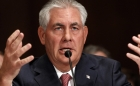 Rex Tillerson, proposed US Secretary of State