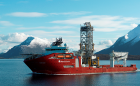 Akastor hires Kleven to refit Aker Wayfarer for subsea use offshore Brazil
