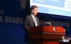 Alexey Miller, Chairman of the Gazprom Management Committee (Photo: Gazprom)