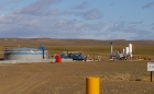 Crown Point sees gas and oil flowing at Tierra del Fuego well onshore Argentina
