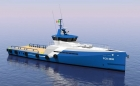 Naviera Intergral orders Damen crew supply vessels for Pemex Gulf of Mexico projects