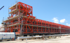Saipem and DSME bag billion dollar Caspian construction award