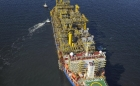 FPSO Cidade de Ilhabela sets sail for the Sapinhoa Field offshore Brazil