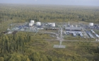 The first exploratory well has been drilled at the Achinsk field (Tomsk Oblast, under development by Gazprom Neft subsidiary Gazpromneft-Vostok), part of a federal project to establish a regional testing ground to identify effective technologies for the development of hard-to-recover (tight) reserves