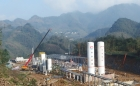 Jereh Group has successfully finished the China's first shale gas liquefaction plant in Sichuan, China