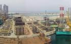 Lamprell constructs second Caspian Sea jack-up