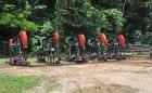 LGO flows oil at GY-670 onshore Trinidad