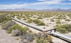 The CFE, Mexico's federal electricity commission, has awarded a USD 767m contract to design and construct the US section of the Waha-Presidio natural gas pipeline, designed to connect Mexico and the US, to a consortium comprised of Energy Transfer Partners, LP, Mastec, Inc., and Carso Energy