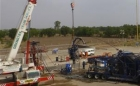 Oilex has announced the completion of the Cambay-73 oil and gas production facilities on budget and ahead of scheduled in India
