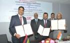 ONGC eyes Mauritius as Africa-India petroleum transit hub