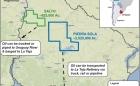 Petrel buoyed by Uruguay seismic data acquisition