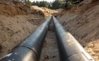 RN-Nyaganneftegaz, a subsidiary of Rosneft, has completed building the line infrastructure for a new 31.5-kilometre gas pipeline that will connect the Em-Egovskiy licence block to a gas processing plant