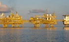 Chevron hires Rolls Wood to maintain gas generators offshore Thailand