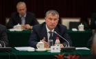 Chinese oil and gas companies are Rosneft's most important partners, says Sechin
