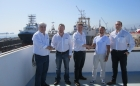 Subsea Masters establishes Canary Island base to service West Africa offshore operations