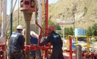 Tethys gathers seismic data for Tajikistan development