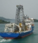 Norshore new build drillship contracted by Shell in Malaysia