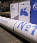 First pipe of South Stream Transport project has been constructed