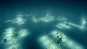 Aker wins petrobras manifold contract for deepwater fields