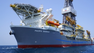 Chevron announces major oil discovery in deepwater Gulf of Mexico