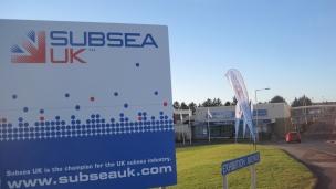 Industry body Subsea UK