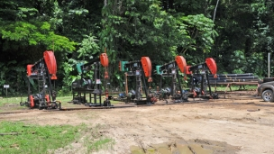 LGO has announced that well GY-672, spudded on 15 April 2014, has reached total depth and that Well Services Petroleum Company Limited's Rig-70 is in the process of being moved to the next of the current planned wells