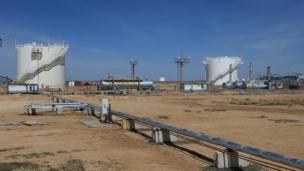Max Petroleum unveils new Kazakhstan pipeline and oil terminal